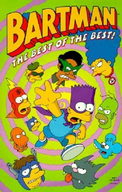 Bartman: The Best of the Best! (Paperback)