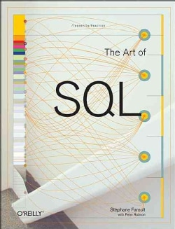 The Art of SQL (Paperback)