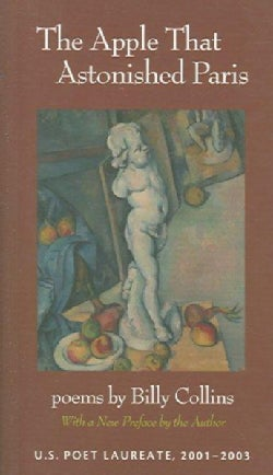 The Apple That Astonished Paris (Paperback)
