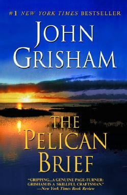 The Pelican Brief (Paperback)