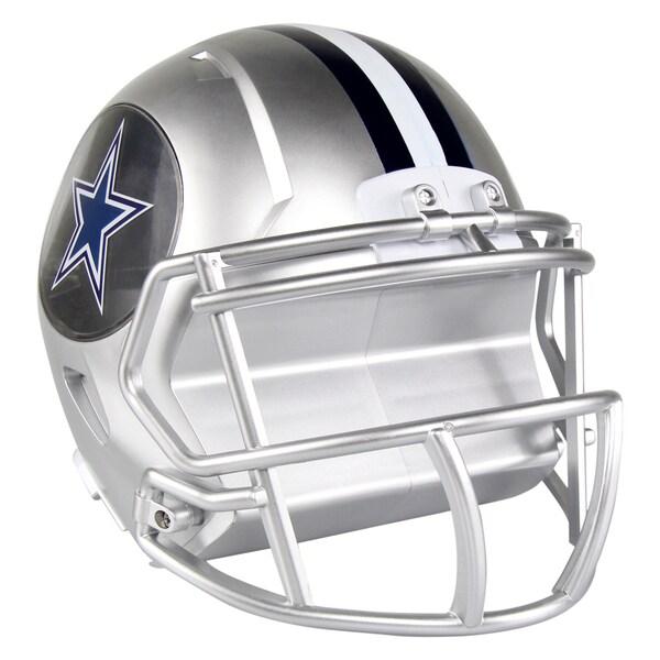 Dallas Cowboys NFL Mini Helmet Bank 29987096