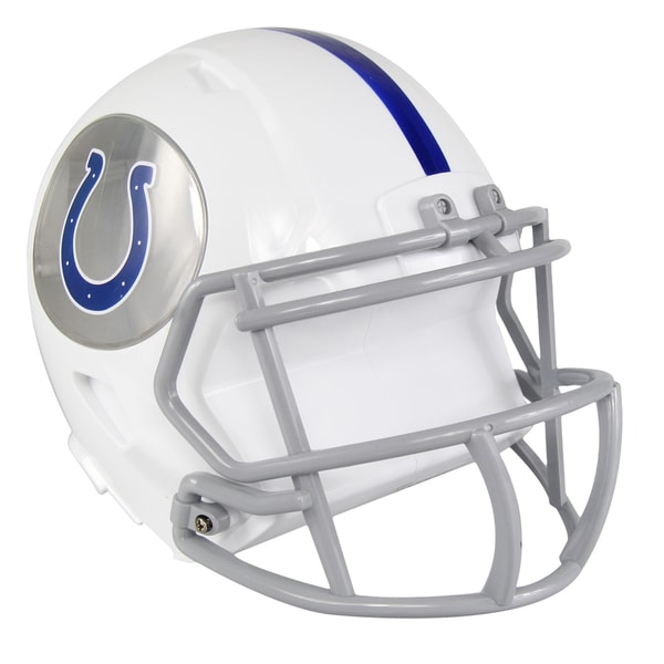 Indianapolis Colts NFL Mini Helmet Bank 29987101