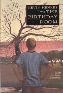 The Birthday Room (Paperback)