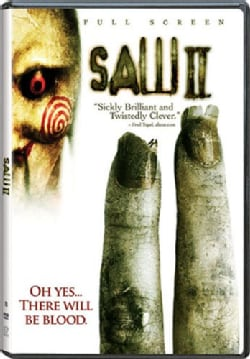 Saw II (DVD)