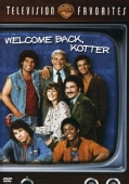 Welcome Back Kotter: TV Favorites-Compilation (DVD)