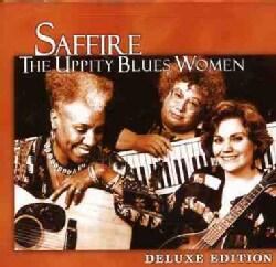 Saffire - Saffire: The Uppity Blues Women