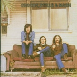 Stills & Nash Crosby - Crosby, Stills & Nash