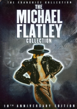 The Michael Flatley Collection (DVD)