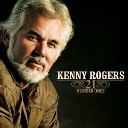 Kenny Rogers - 21 Number Ones