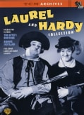 TCM Archives: Laurel and Hardy Collection (DVD)