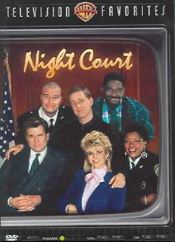 Night Court: TV Favorites Wave 2 (DVD)
