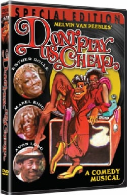 Don't Play Us Cheap (DVD)