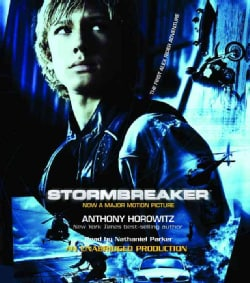 Stormbreaker (CD-Audio)