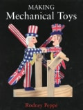 Making Mechanical Toys (Hardcover)