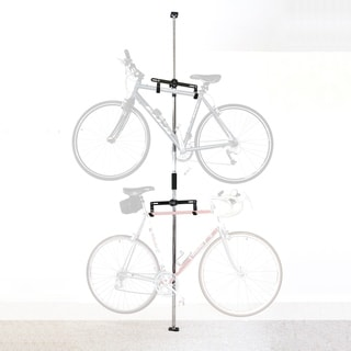 Stoneman Sports Q-Rak Floor to Ceiling Bike Rack