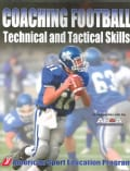 Coaching Football Technical And Tactical Skills (Paperback)