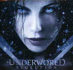 Various - Underworld Evolution (ost)