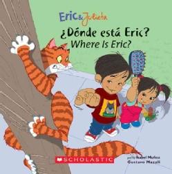 Donde Esta Eric/ Where is Eric (Paperback)