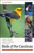 Birds of the Carolinas (Paperback)