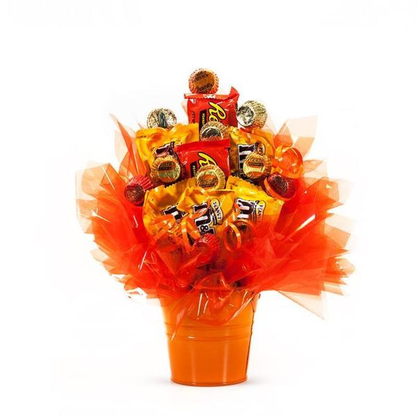 Reese And M&Ms Candy Bouquet 30051846