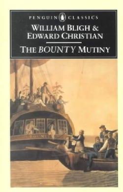 The Bounty Mutiny (Paperback)