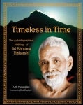 Timeless in Time: Sri Ramana Maharshi (Paperback)