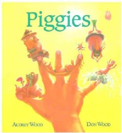 Piggies (Paperback)