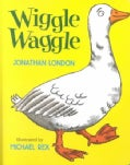 Wiggle Waggle (Board book)