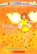 Abigail the Breeze Fairy (Paperback)