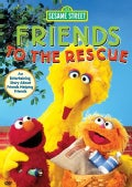 Sesame Street: Friends To The Rescue (DVD)