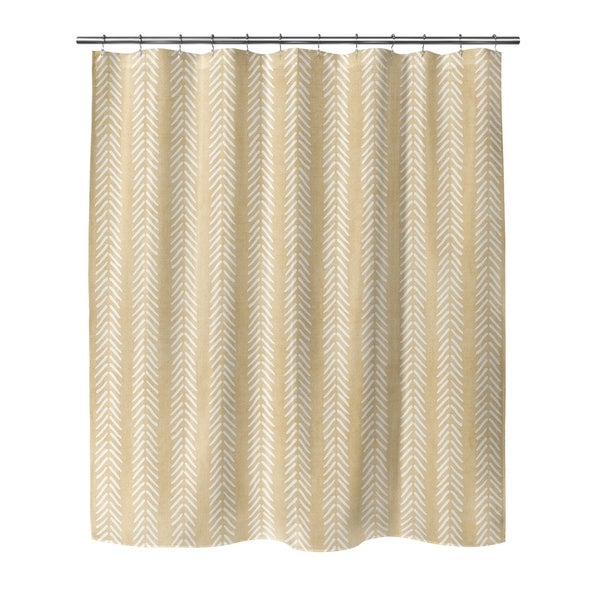 Kavka Designs Willow Shower Curtain 30107475