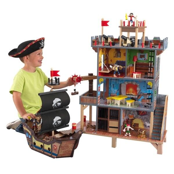 KidKraft Pirate's Cove Play Set 30118985