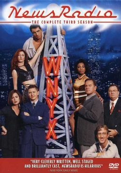 Newsradio: The Complete Third Season (DVD)