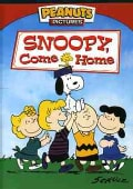 Snoopy Come Home (DVD)