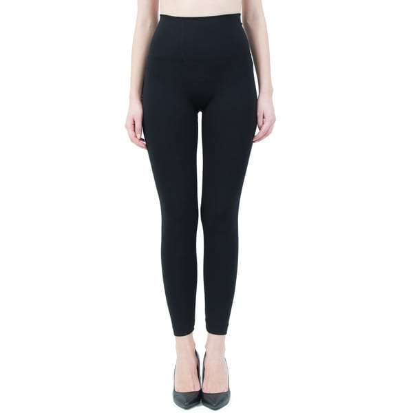 INDERO High Waist Fleece Leggings 30133749