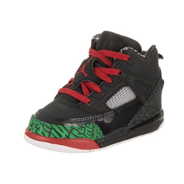 Nike Jordan Toddlers Jordan Spizike Bt Basketball Shoe 30134708