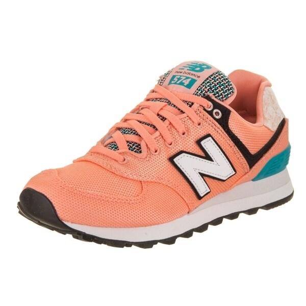 New Balance Womens 574 Classics Running Shoe