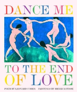 Dance Me to the End of Love (Hardcover)