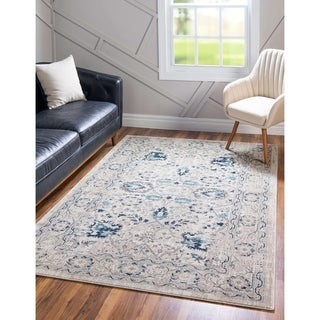 Unique Loom Osterbro Oslo Area Rug