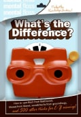 What's the Difference? (Paperback)