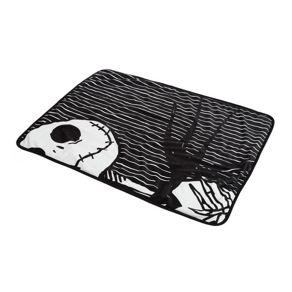 Disney Nightmare Before Christmas Pet Throw Blanket 30181775