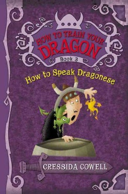 How to Speak Dragonese (Hardcover)