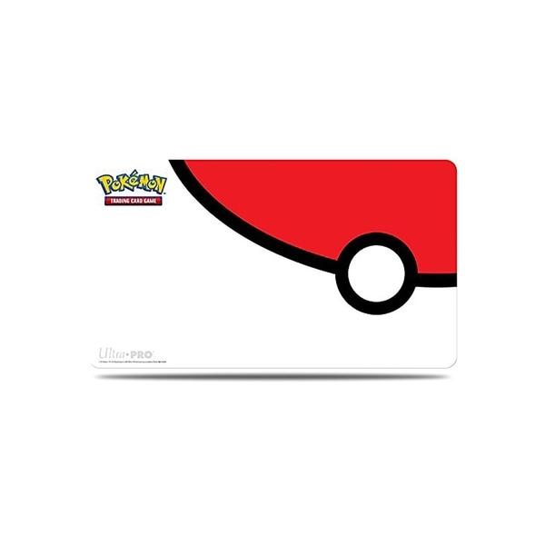 Ultra Pro Pokemon Playmat: Poke Ball 30184965