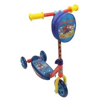 Paw Patrol 3 Wheel Scooter
