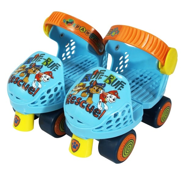 PlayWheels Paw Patrol Heel Wheels Skates 30189013