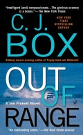 Out of Range (Paperback)