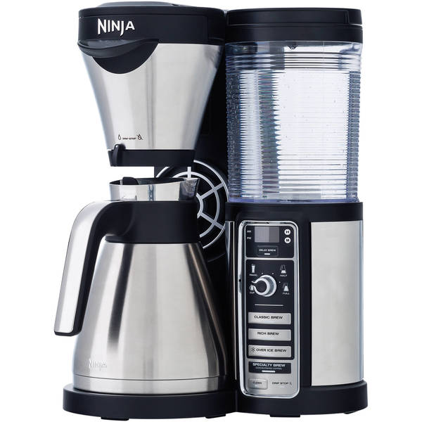Ninja CF085 Thermal Coffee Bar (Refurbished) (As Is Item) 30210405