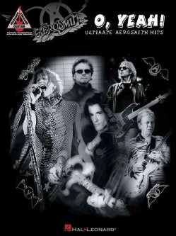 Aerosmith O, Yeah!: Ultimate Aerosmith Hits (Paperback)