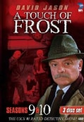 A Touch of Frost Seasons 9 & 10 (DVD)