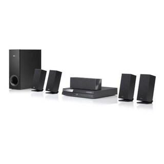 LG BH6720S - 3D-Capable Blu-ray Disc Home Theater System with Smart TV and Wireless Connectivity 30227044
